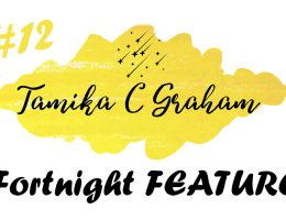Tamika C Graham Fortnight Feature 12